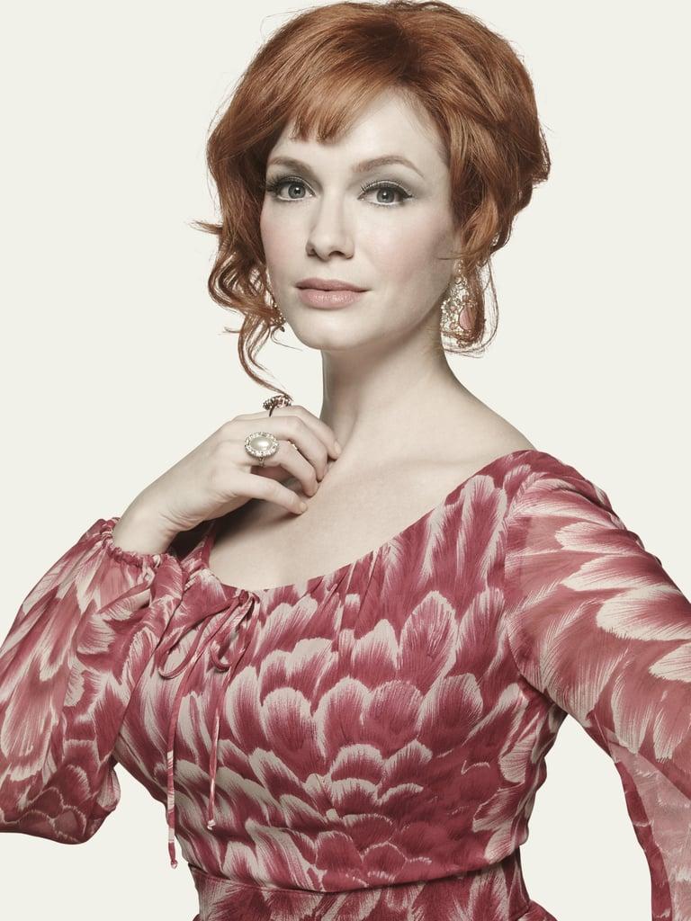 Joan: Season 7
