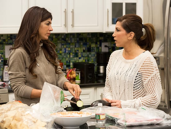 How Teresa Giudice and Jacqueline Laurita Finally Repaired Their Broken Friendship