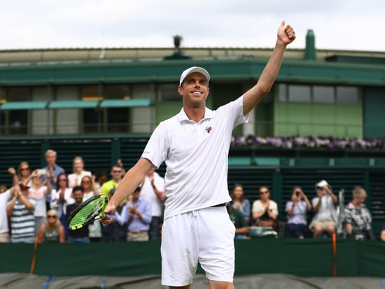 Who is Sam Querrey? Get to Know the Man Who Beat Superstar Novak Djokovic at Wimbledon
