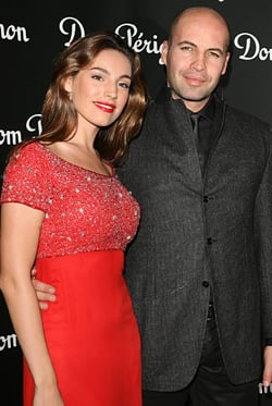 Sugar Bits – Kelly Brook And Billy Zane Split Up