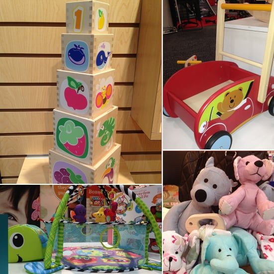 Toy Fair 2013: Best of What's New For Baby