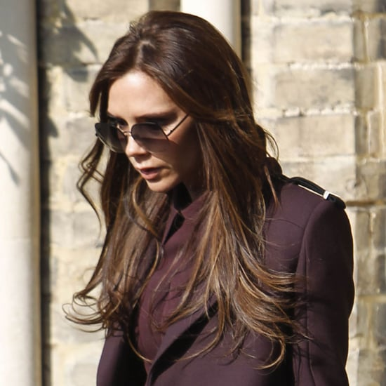 Victoria Beckham in London | Pictures