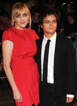 Pictures of Pregnant Sophie Dahl and Jamie Cullum Who Are Expecting Their First Child