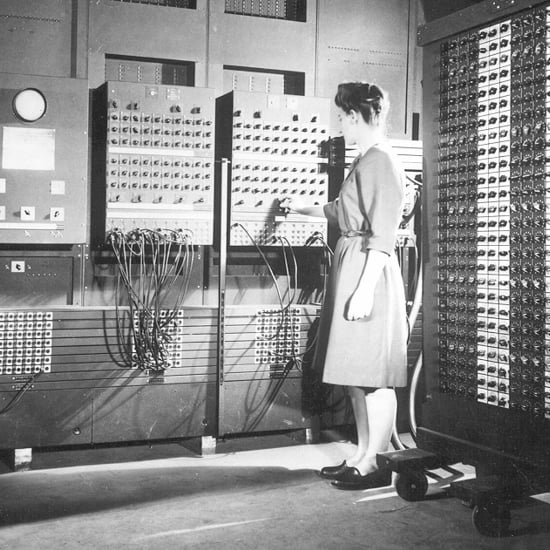 Why Are There So Few Women Engineers?