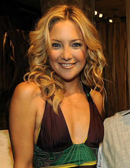 Kate Hudson Joins the Amazing Cast of Nine