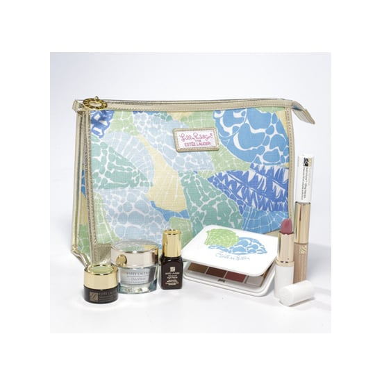 Estee Lauder and Lilly Pulitzer Collaboration