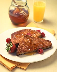 Delilicious:  French Toast For Every Day