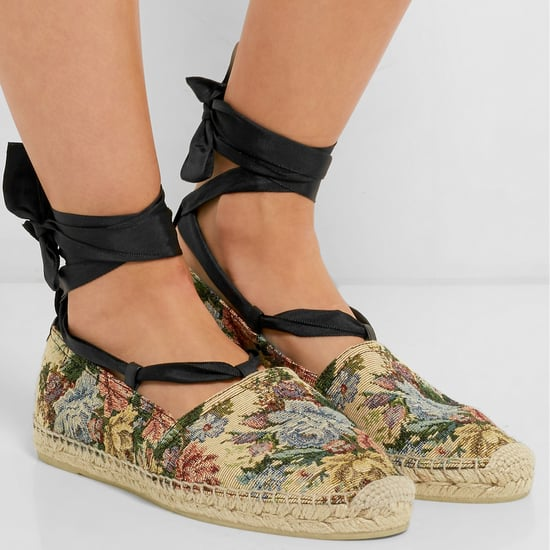 50 Must-Have Espadrilles For Right Now
