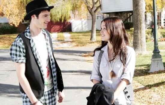 Waiting For Forever Trailer With Tom Sturridge and Rachel Bilson
