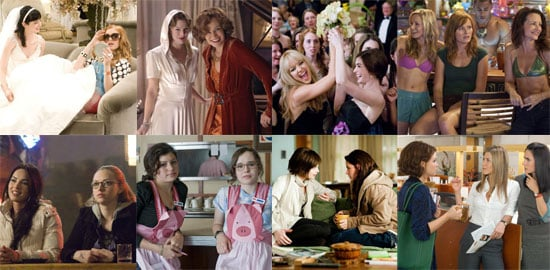 Who Are the Best Movie Girlfriends of 2009?