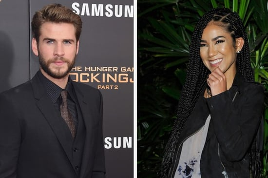 Liam Hemsworth And Jhené Aiko Named Sexiest Vegan Celebrities Of 2016