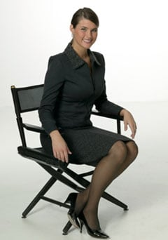 Is It a Faux Pas to Interview Without Pantyhose?
