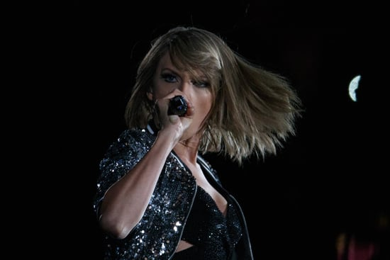 17 Taylor Swift Songs That Prove She Will Never, Ever Kiss and Not Tell