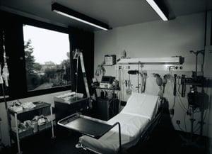 Speak Up: Do Hospitals Make You Nervous?