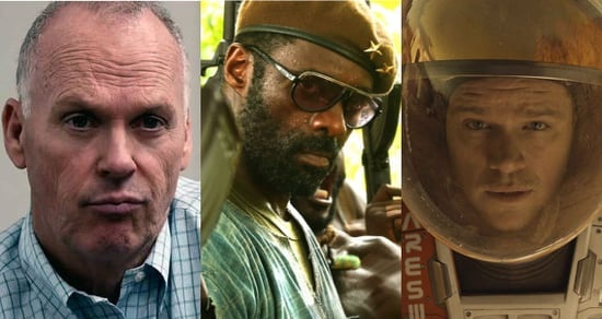 Oscar Nominations 2016: Snubs and Surprises