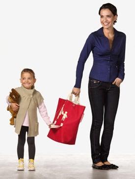 Reisenthel Motherchild Bag