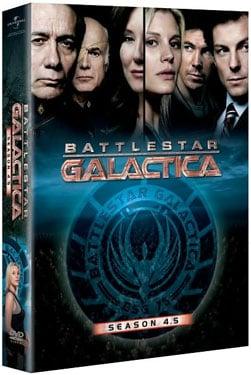New on DVD, Battlestar Galactica, Fast and Furious, Dollhouse Season One