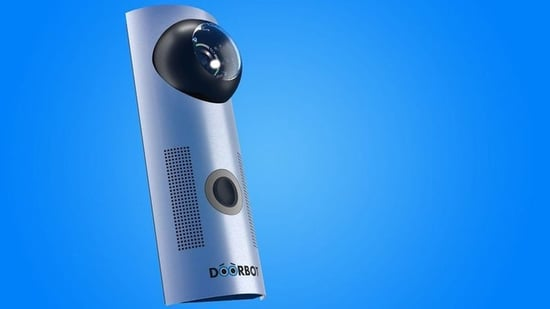 Make a Push for a New Doorbell (8 photos)