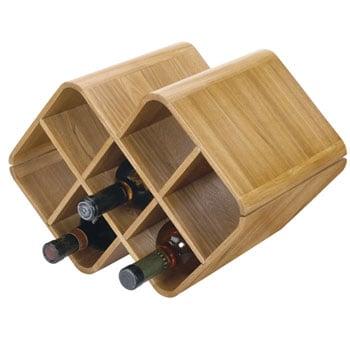 Bold Wine Racks for Beginners