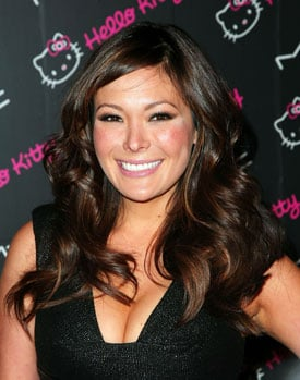 Lindsay Price Cast in ABC's Witches of Eastwick TV Pilot