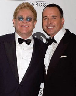 Roundup Of The Latest Entertainment News Stories — Elton John Wants to Adopt 14-month-old Boy from a Ukrainian HIV Orphanage