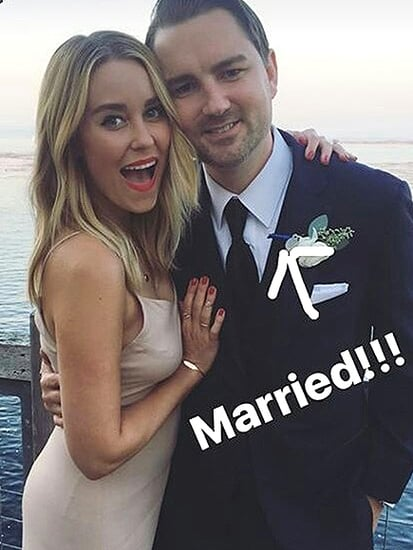 Lauren Conrad, Stephen Colletti and More Laguna Beach Stars Reunite for Dieter Schmitz's Wedding - See the Pics
