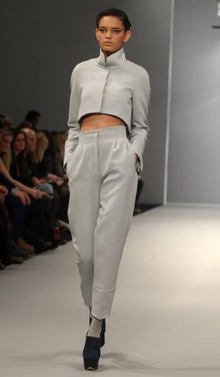 London Fashion Week: Osman Yousefzada Fall 2009