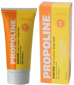 Sensitive SPF 30 For Your Face, Part I