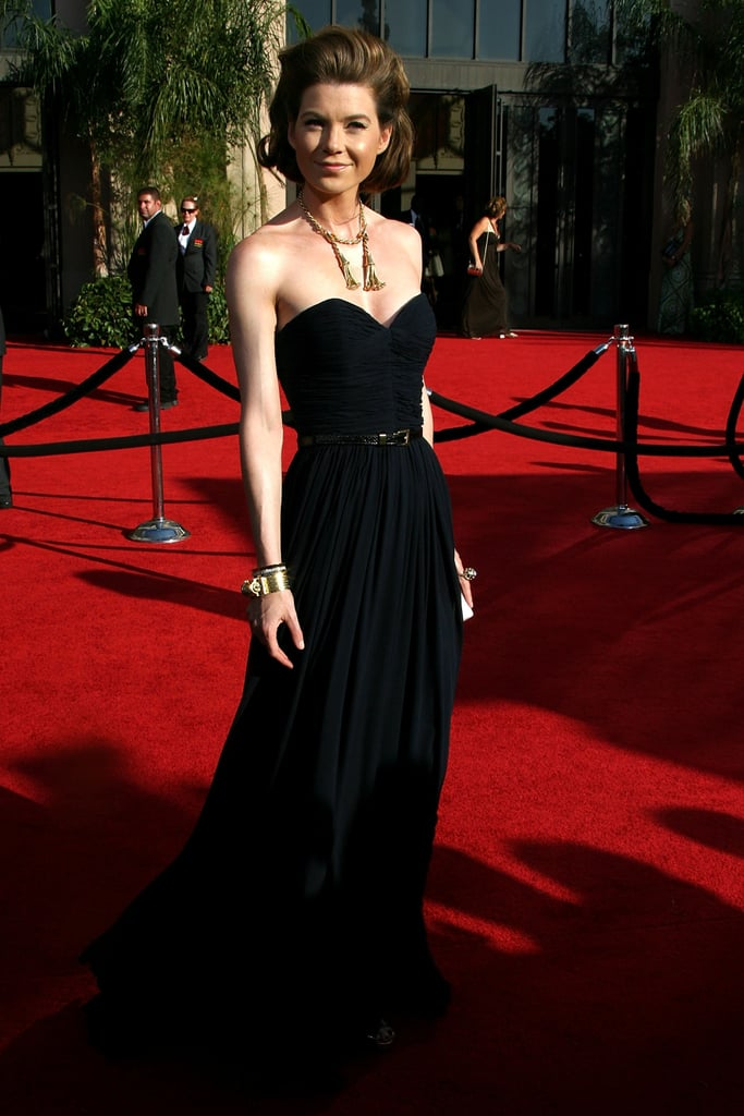 Primetime Emmy Awards: Dresses Dripping with Jewels