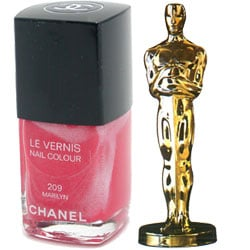 Are These Nail Polish Colors or Oscar-Winning Films?