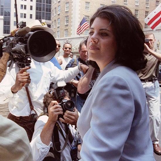 Monica Lewinsky's Vanity Fair Quotes | Video