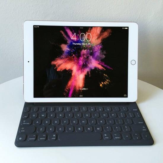 10.5-Inch iPad Pro Rumors