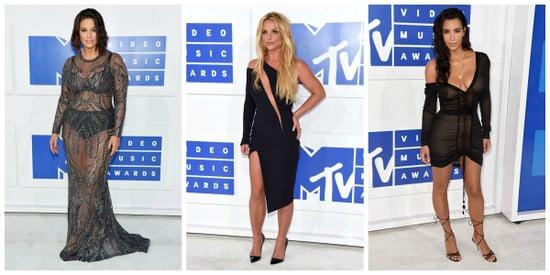 MTV VMAs 2016: The Best Dressed