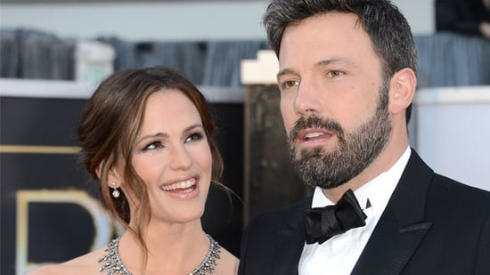 EXCLUSIVE: Jennifer Garner and Ben Affleck Are 'Making It Work' One Year After Separation, But Still Not Divorced