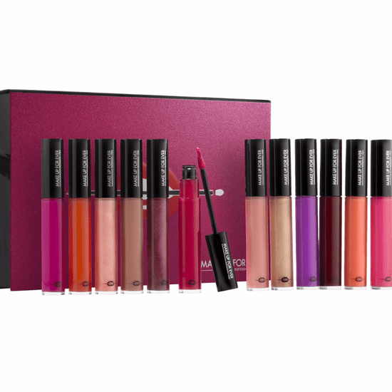 Holiday Gifts For the Lipstick-Lover