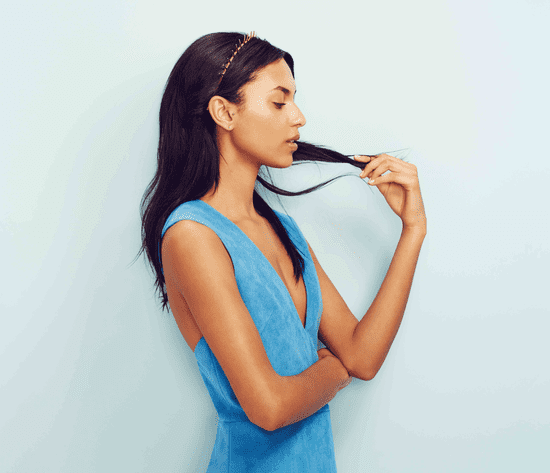 5 Ways to Help Grow Hair Quick