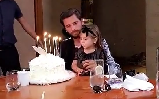 Scott Disick Celebrates His 33rd Birthday With the Kardashians: See the Sweet Pics!