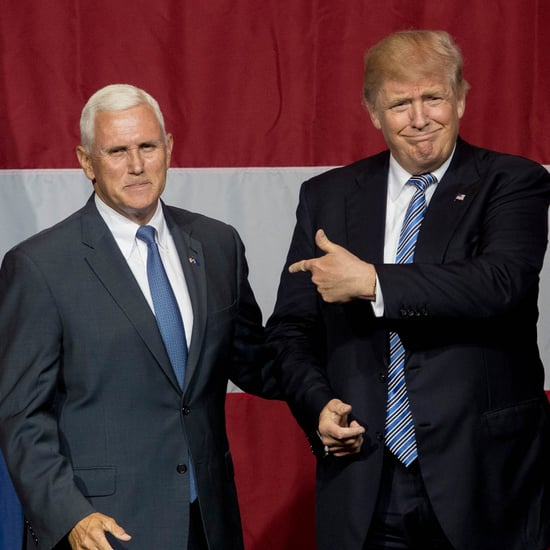 Mike Pence Named Donald Trump's VP | Video