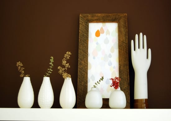 Simple Style: Porcelain Glove Molds