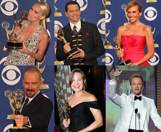 Biggest Surprises at the 2009 Emmy Awards