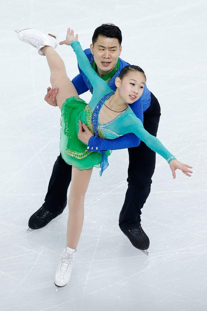 Team China