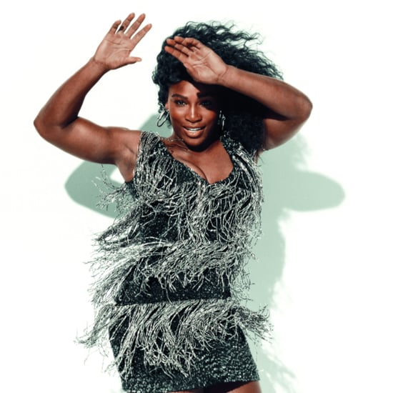 Serena Williams Glamour Interview June 2016