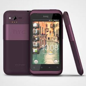 HTC Rhyme Details