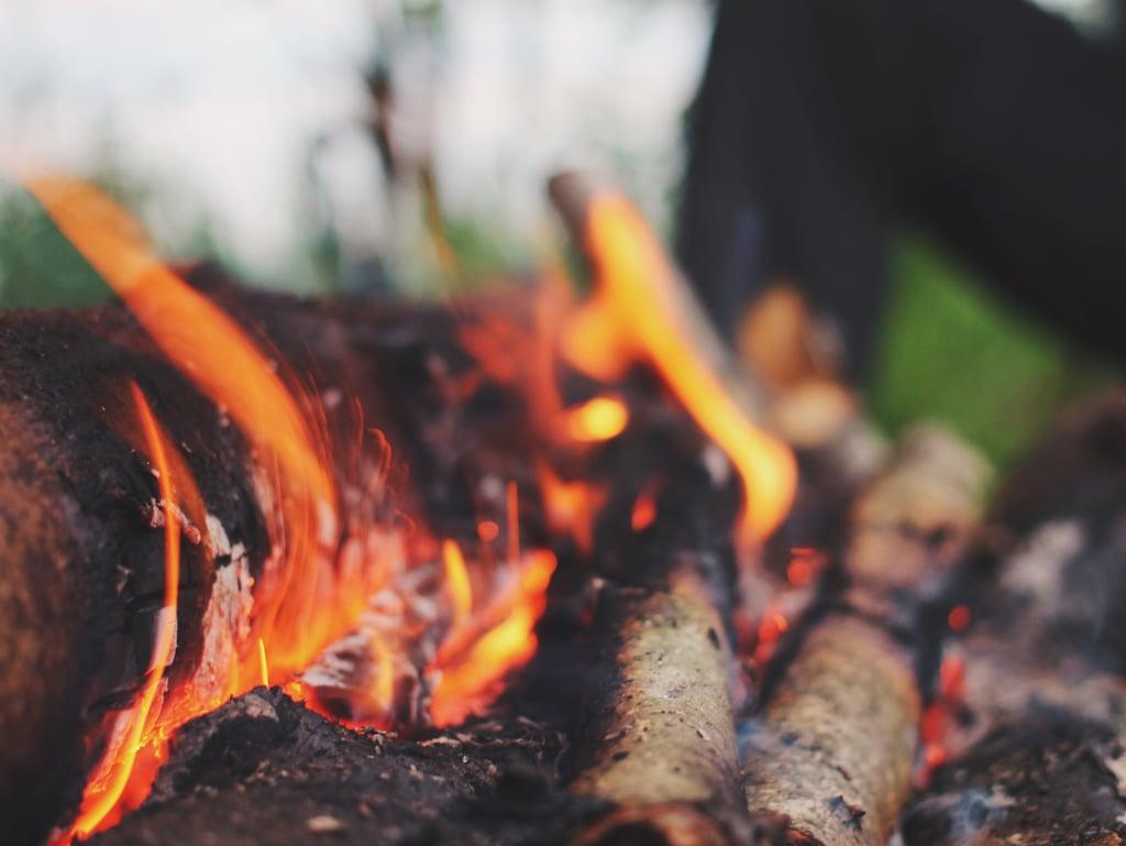 Make a Bonfire