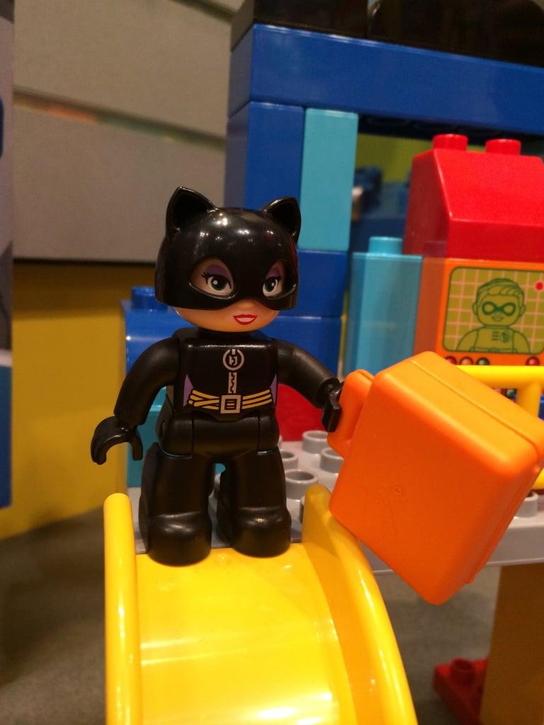 Lego Duplo Batcave Adventure
