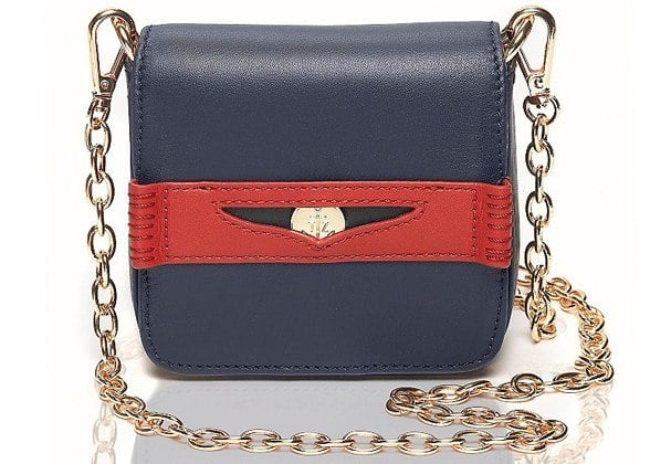 To Tommy From Zoe Penny Purse