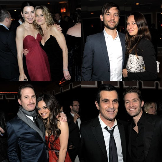 Pictures of the Weinstein Company's SAG Afterparty in LA 2011-01-31 10:38:26