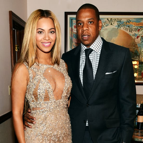 Beyonce's HBO Life Is But a Dream Premiere