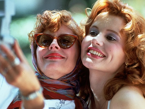19 Things You Might Not Have Known About Thelma & Louise for the Film's 25th Birthday