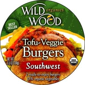 Healthy BBQ - Wildwood Burgers